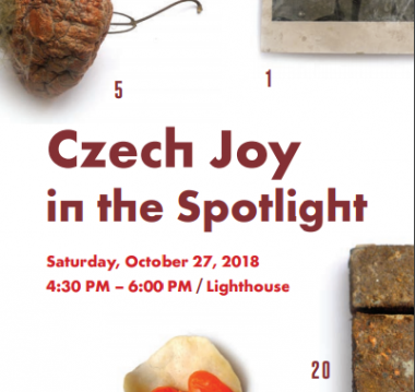 Czech Joy in the Spotlight