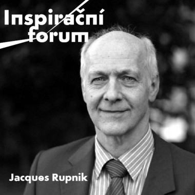 Jacques Rupnik and guests on Central Europe