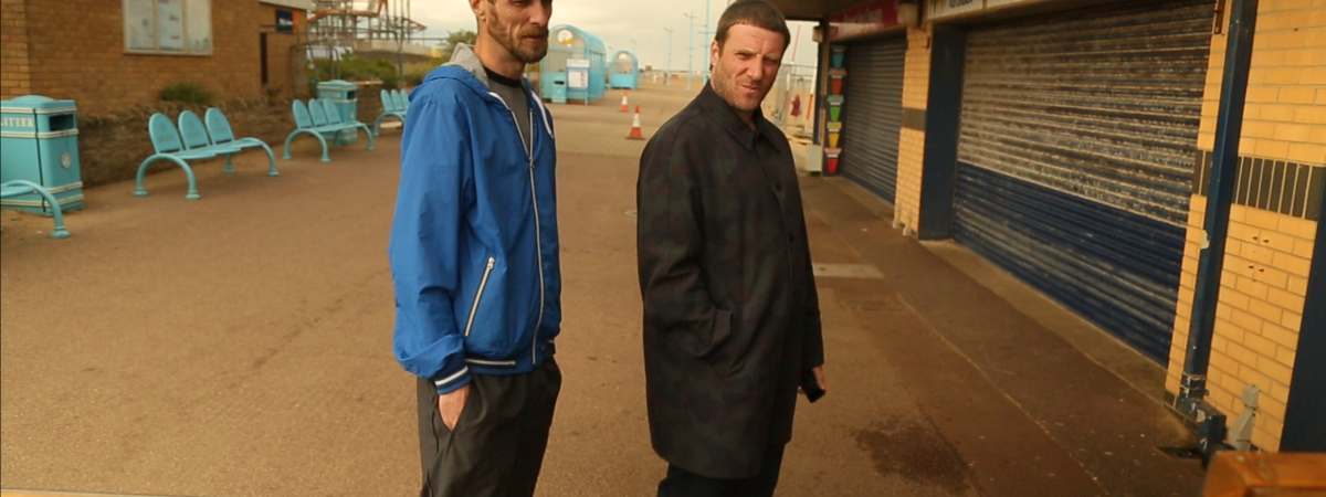 Bunch of Kunst - A Film about Sleaford Mods