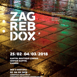 25 - ZagrebDox – International Documentary Film Festival