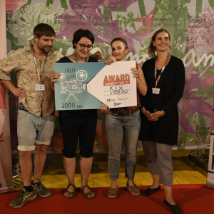 Docu Talents from the East @Sarajevo FF 2019