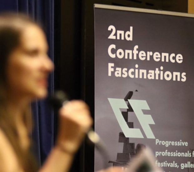 <b>Conference Fascinations 2016</b>